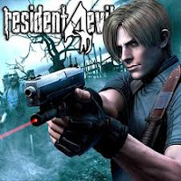 Resident Evil 4 Mobile Unlimited Money