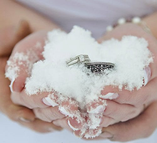 8 Reasons to get married during the Winter season