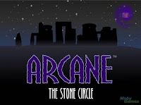 Here is the first installment to this wicked #Mystery series #Arcane by #Sarbaken #InteractiveNarrative