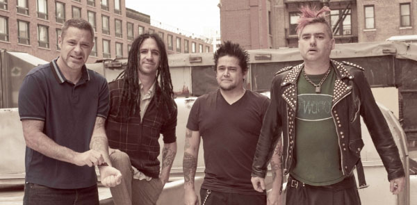 """NOFX release video for """"California Über Alice (Is it too late to secede?)"""""""