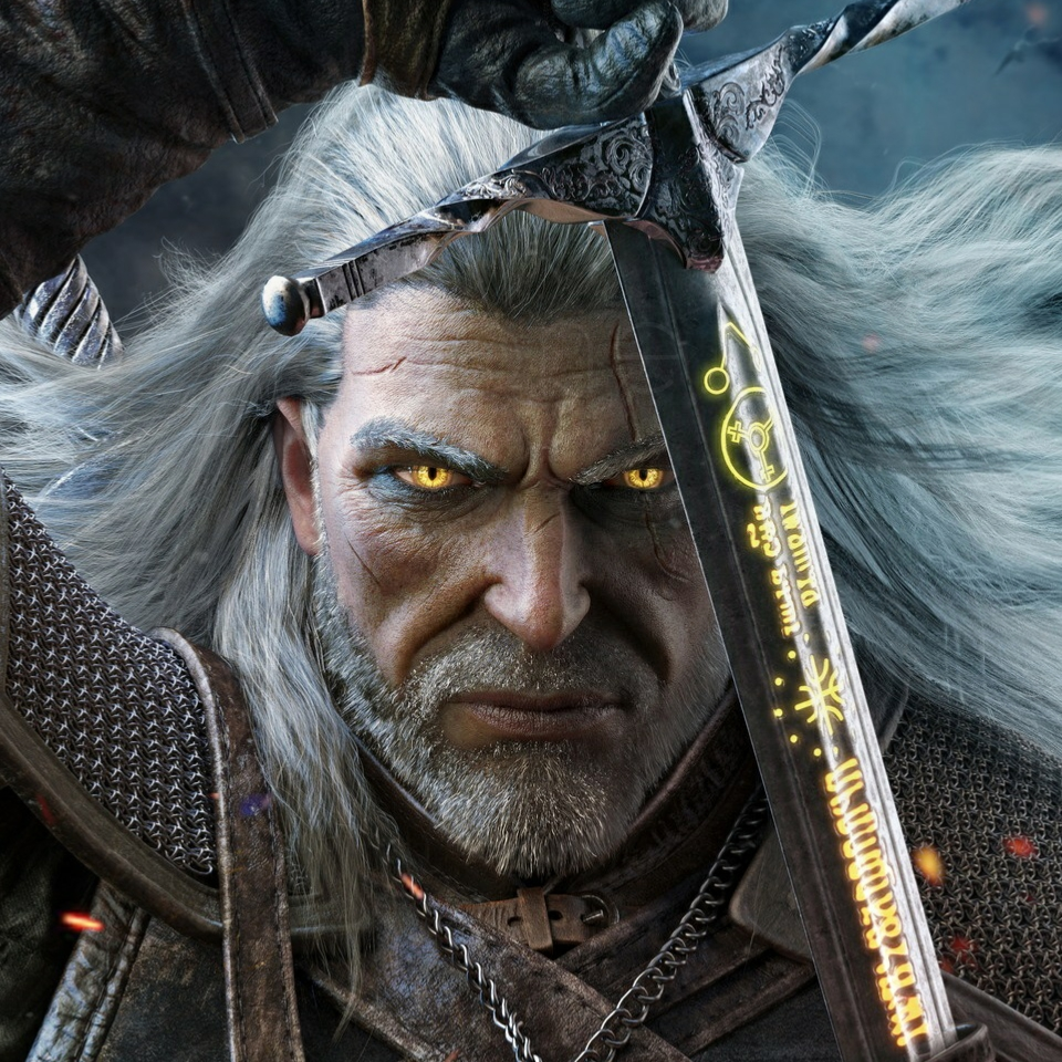 The Witcher 3: Wild Hunt Animated Scene   Wallpaper Engine