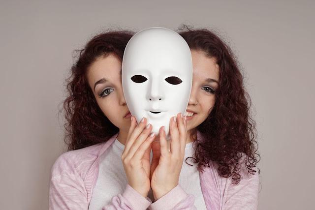 Sedih gembira sekelip mata, petanda sakit mental atau bipolar.