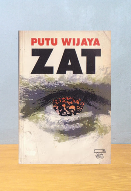 ZAT, Putu Wijaya