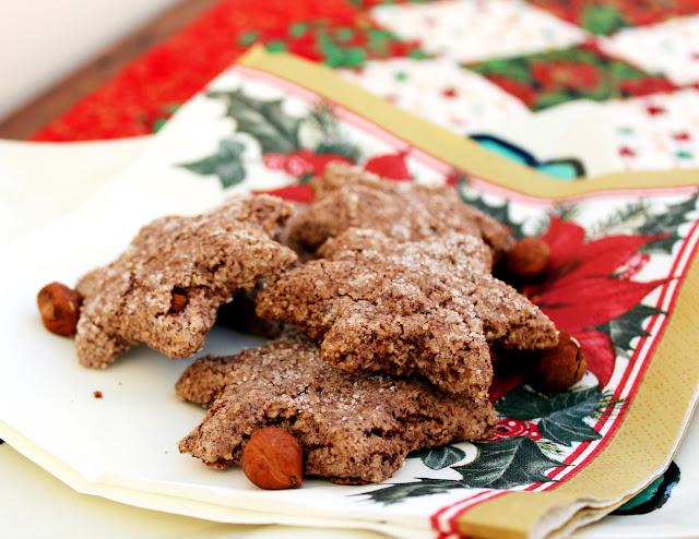 Barentatzen Biscuits