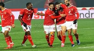 قطار الأهلي  يواصل الانتصارات بفوز جديد على طنطا في الدوري المصري