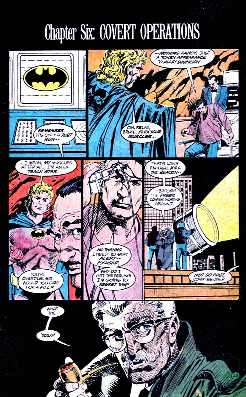 Detective Comics (1937) 600 Page 23
