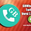 Download GBWhatsapp Apk Versi Terbaru Saat Ini 2018