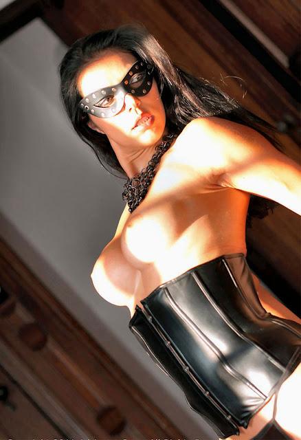 Next Top Model Upskirt 48