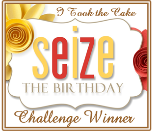 Seize the Birthday #2