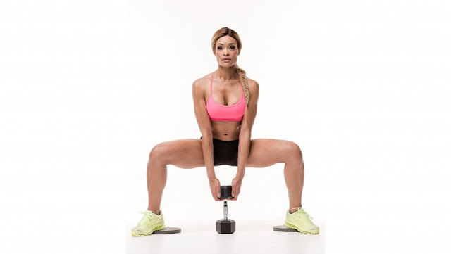 Thigh Workouts For Women