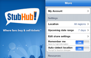 StubHub Toronto Blue Jays Tickets