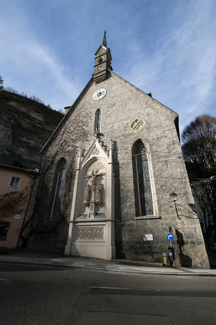 Chiesa-Salisburgo