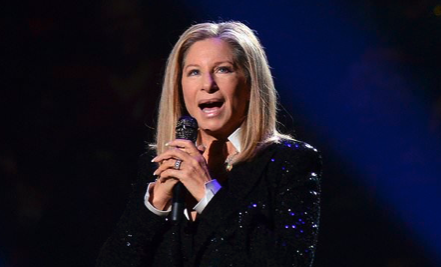 'I wasn't like those pretty girls with those nice little noses': Barbra Streisand, 75, says she has never been sexually harassed and jokes it may be because of her looks