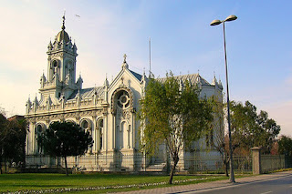 Българската църква в Истанбул
