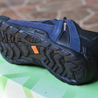 Sepatu KarrimorSepatu Gunung Karrimor Murah
