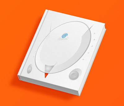 Cover rendering of SEGA Dreamcast: Collected Works