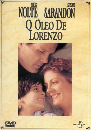 Lorenzo's Oil - Olej Lorenza (1992)