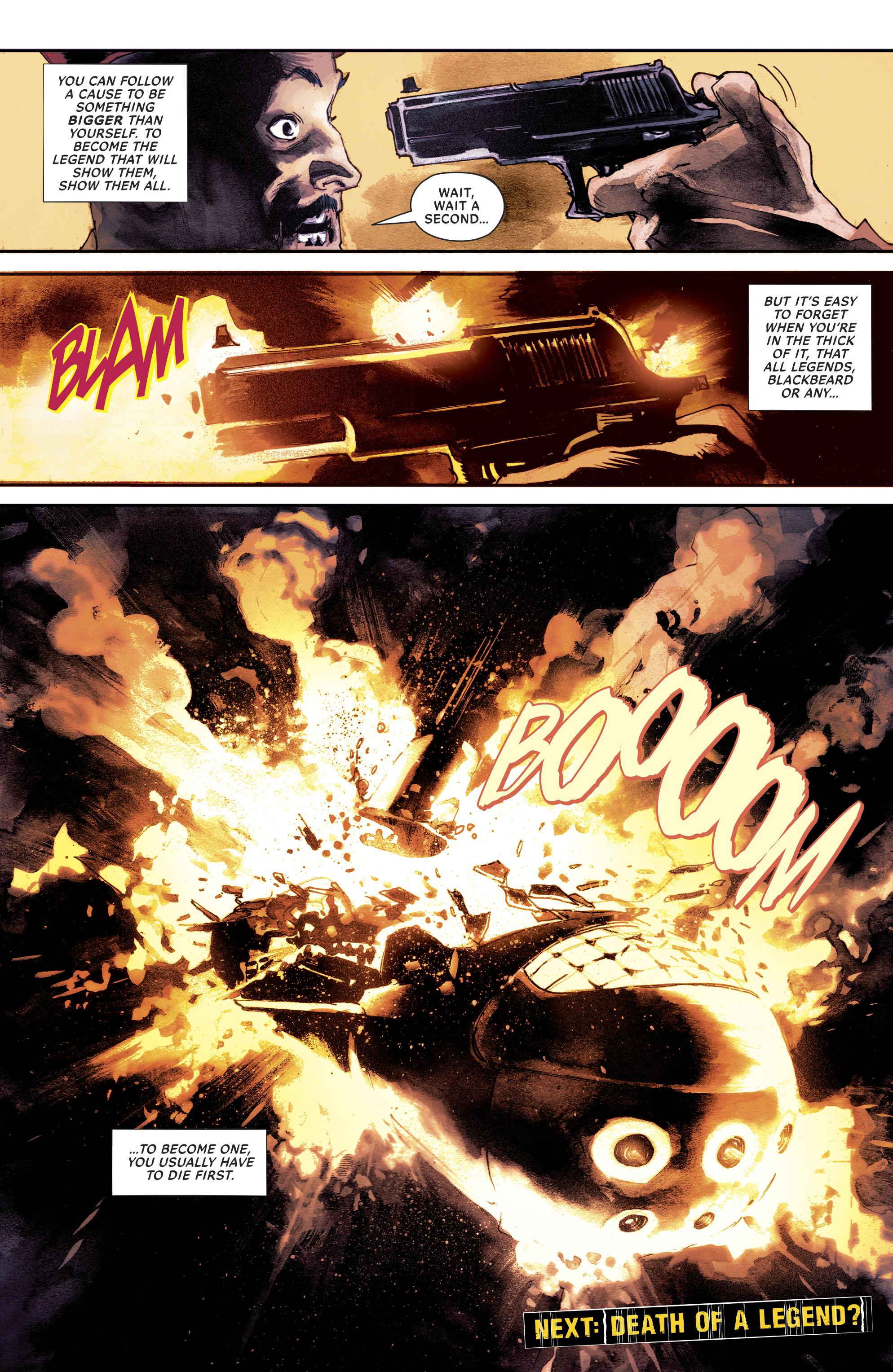 Read online All-Star Batman comic -  Issue #11 - 26
