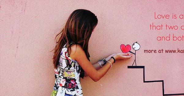 Beautiful Cute Sad Quotes For Facebook Images - Valentine Ideas ...