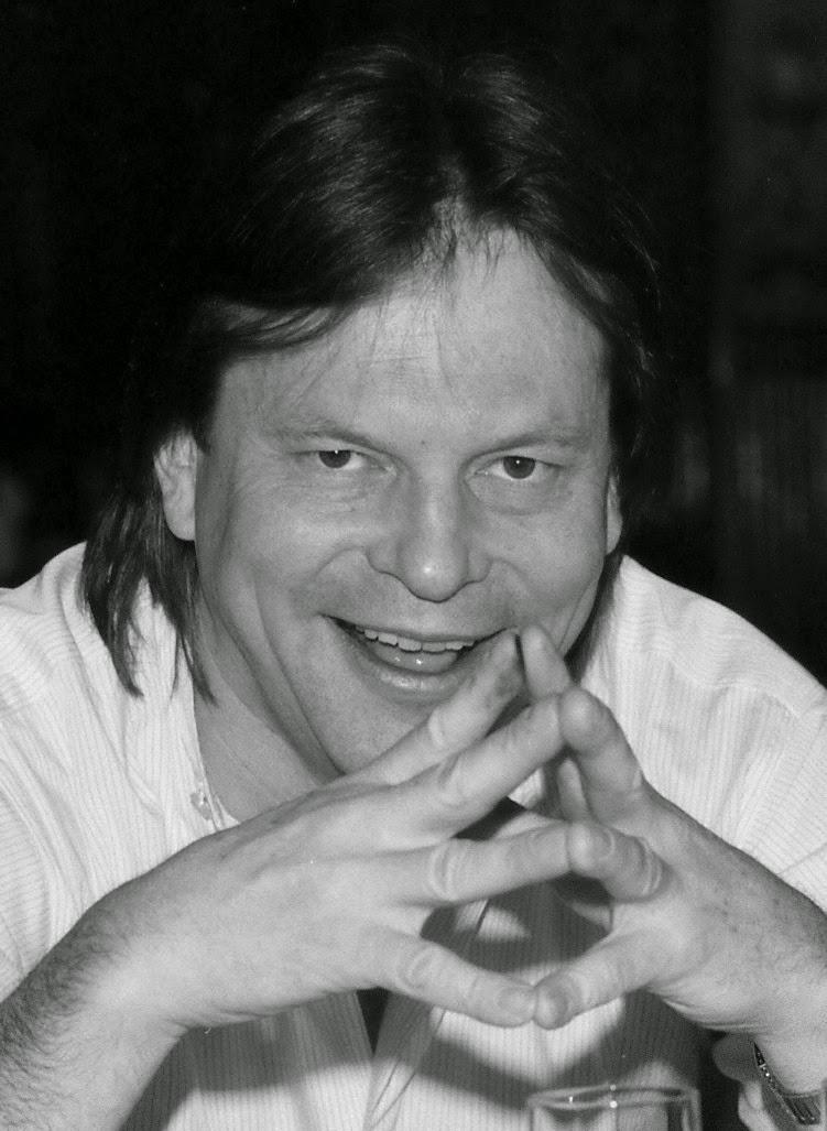 Alien Explorations: Terry Gilliam
