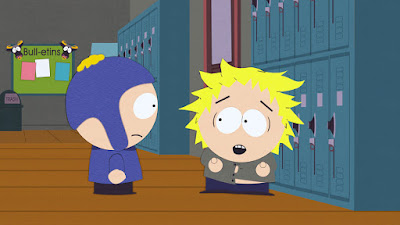 South Park Season 21 Image 1