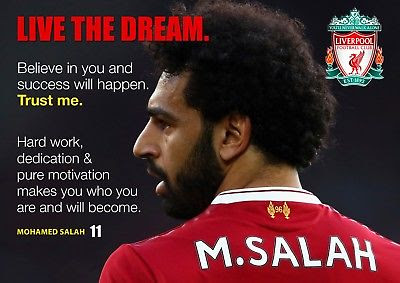 Mo Salah top quotes