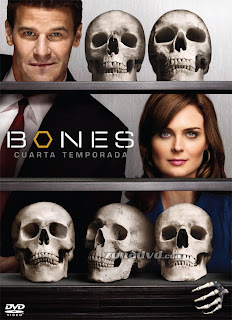 Bones Temporada 4