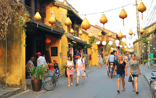New direction for Quang Nam tourism 4