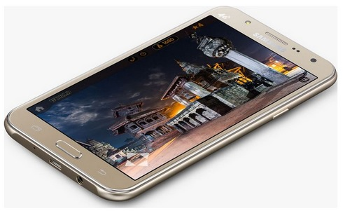 les samsung galaxy j5 et j7 sont officiellement annonc s tic maroc. Black Bedroom Furniture Sets. Home Design Ideas