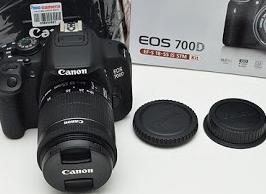 Daftar Harga Camera Canon Tetap Paling Dicari