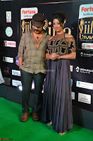 Celebrities in Sizzling Fashion at IIFA Utsavam Awards 2017 Day 1 27th March 2017 Exclusive  HD Pics 19.JPG