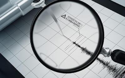 Gempa 4,7 SR Mengguncang Yahukimo, Papua