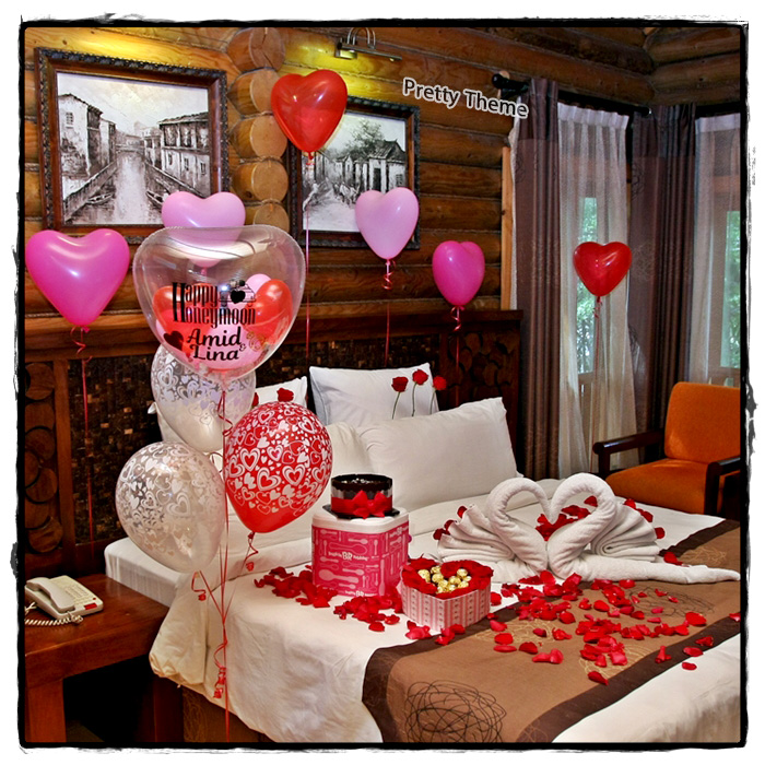 Hotel Birthday Surprise Romantic Images Pictures Wwwpicturesbosscom