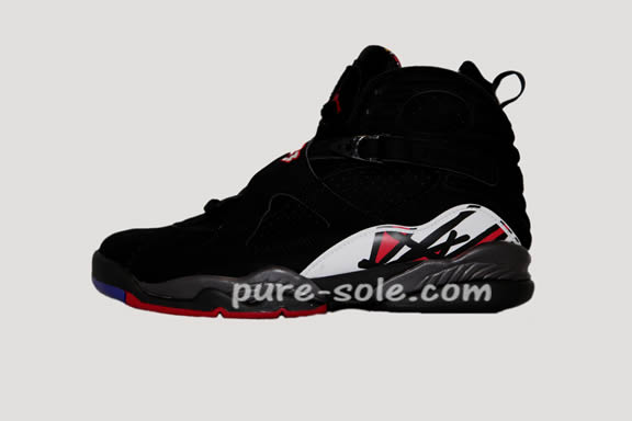 timeless design 3e701 807ec AIR JORDAN VIII PLAYOFFS 2013 305381-061