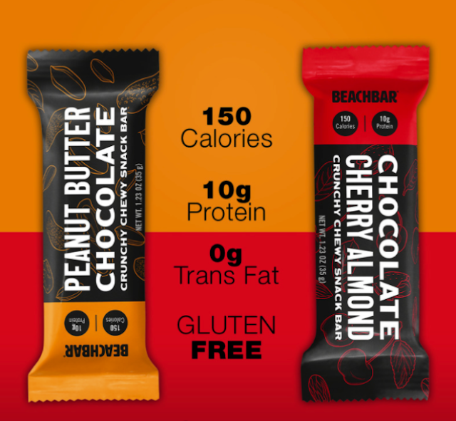 Kind bar, clif bar, autumn calabrese, 21 Day Fix, gluten free snack, low sugar, low fat, tosca reno, clean eating