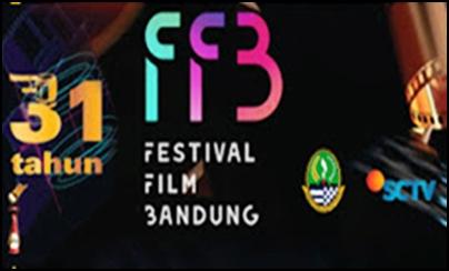 Inilah Daftar Pemenang Nominasi Festival Film Bandung 2018