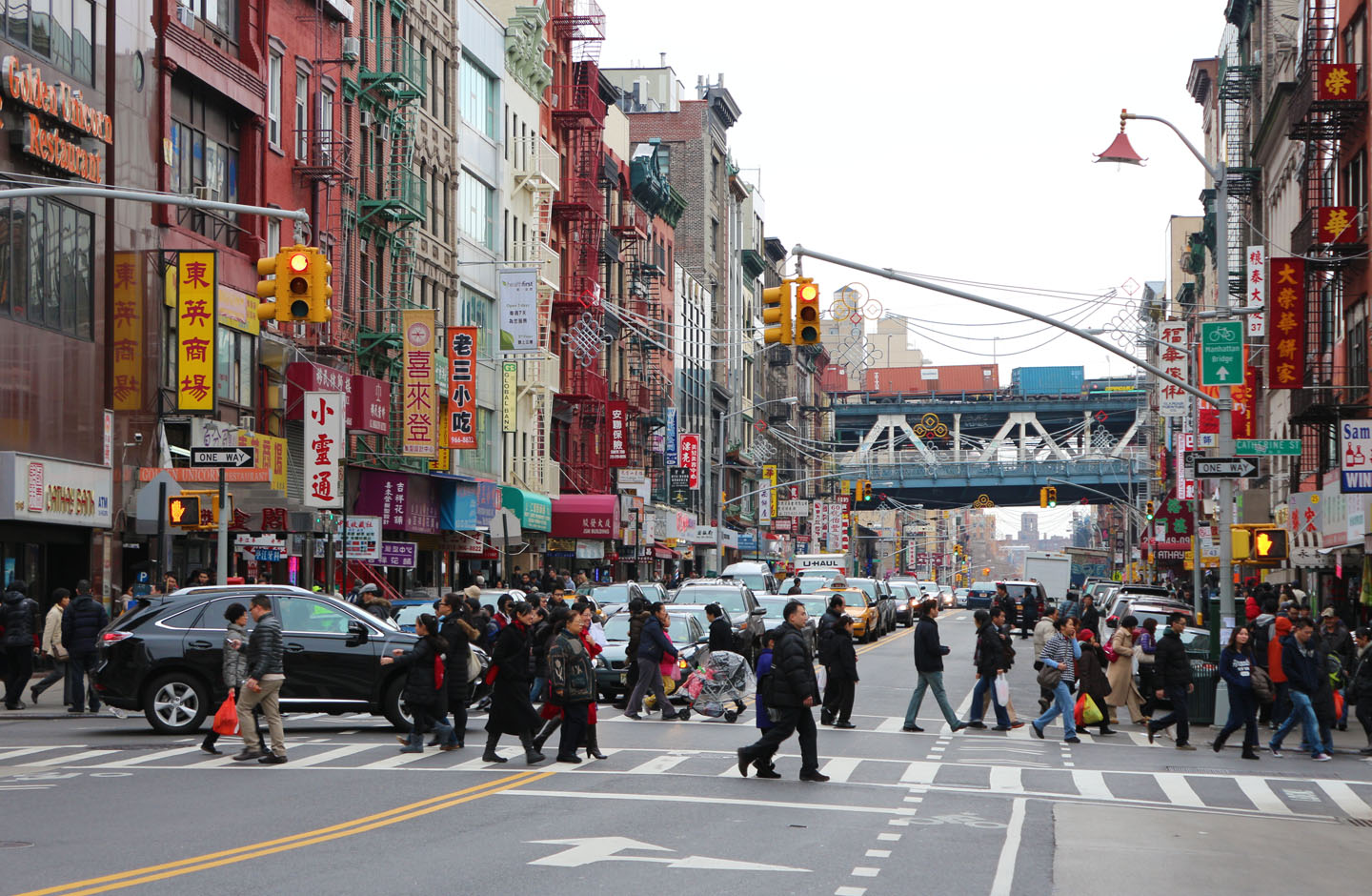 Cheap Hotels In Chinatown Nyc