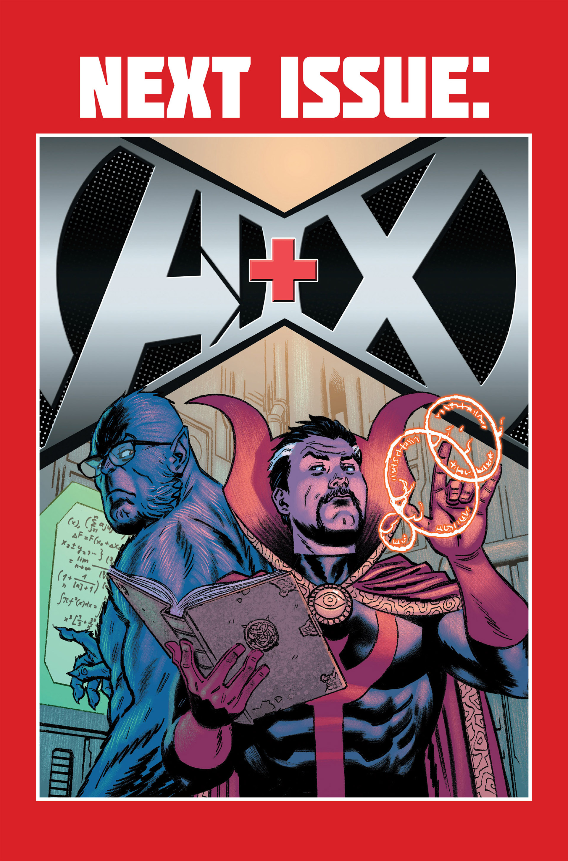 Read online A X comic -  Issue #14 - 23