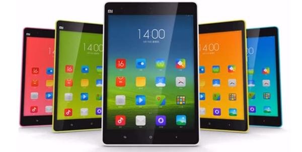 Gadget Xiaomi Canggih Selain HP mi tablet