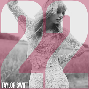 Lirik Lagu Taylor Swift - 22 Lyrics
