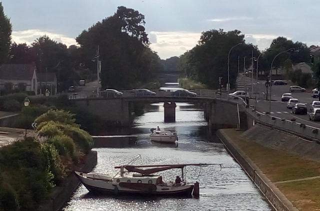 Canals de Redon