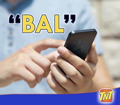 TNT Balance Inquiry