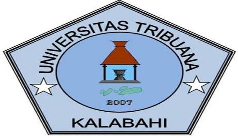 PENERIMAAN MAHASISWA BARU (UTK) UNIVERSITAS TRIBUANA KALABAHI