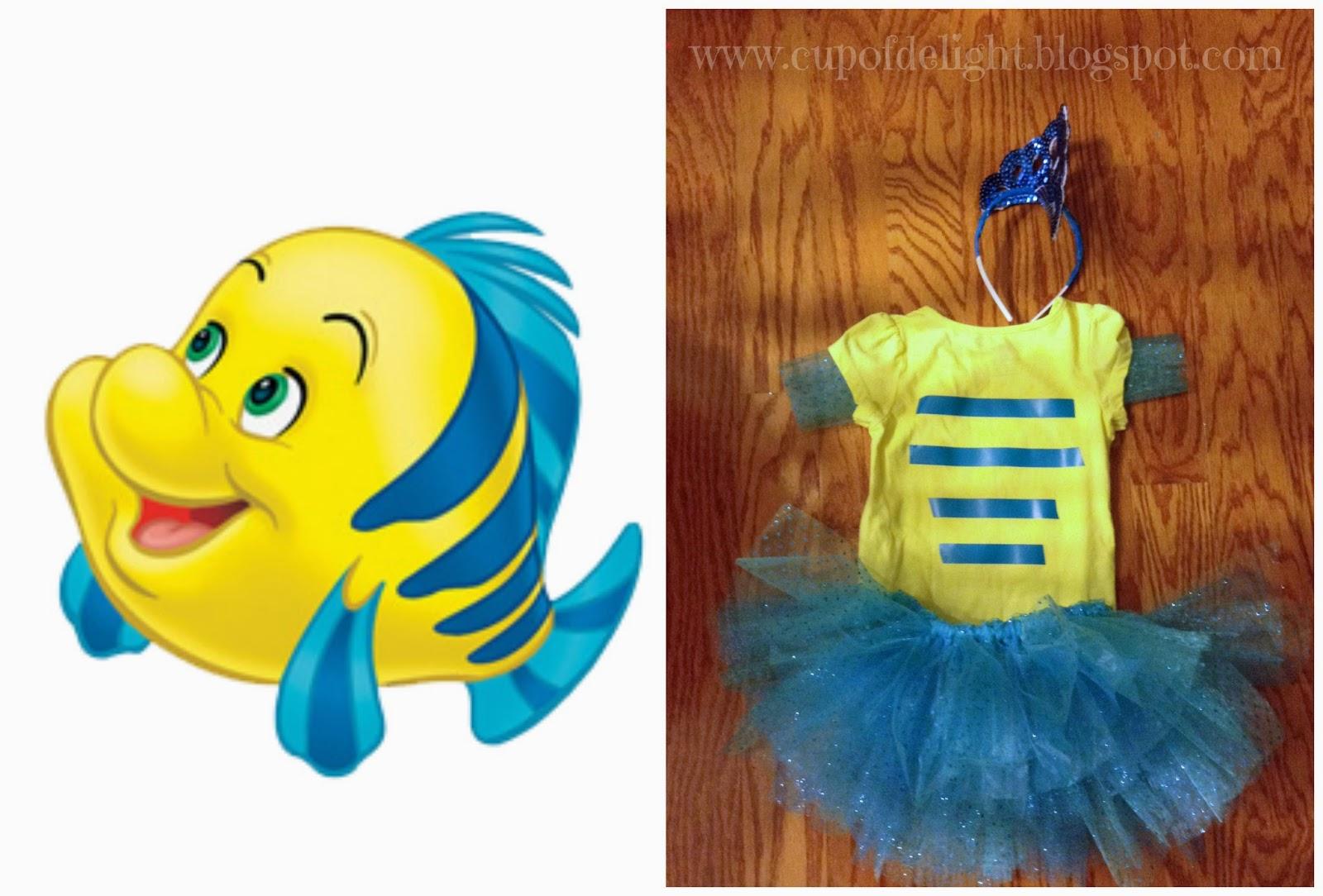 Flounder Costume Baby  sc 1 st  Lekton.info & Flounder Costume Baby - lekton.info