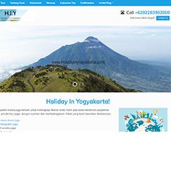 Paket wisata jogja murah - Holiday In Yogyakarta