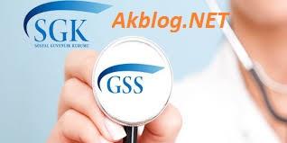 GSS Prim Borçluları Dikkat