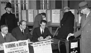 Γιατί οι Βρετανοί ψηφίζουν πάντα Πέμπτη - Παράδοση 100 χρόνων