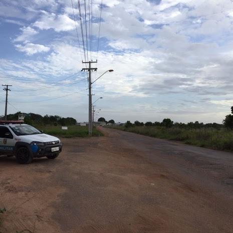 ►Mais de 30  (trinta)  presos morrem   na   penitenciária de RR, diz   governo