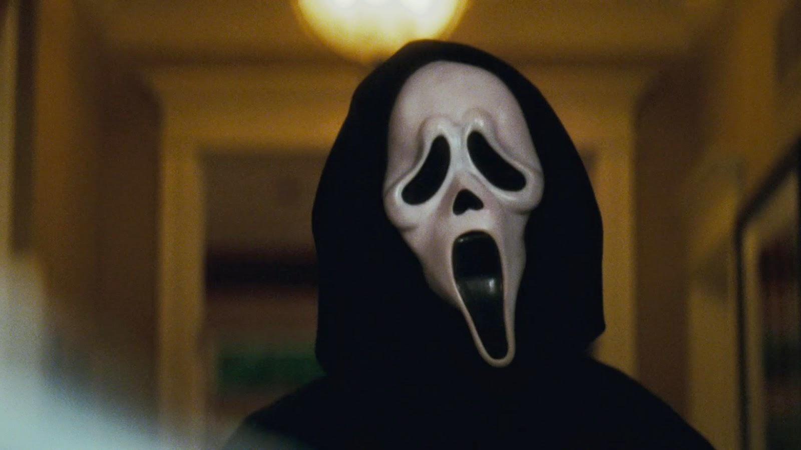 Nº1 Sobre Español 5 Scream En Spain Blog QdshrBtCx