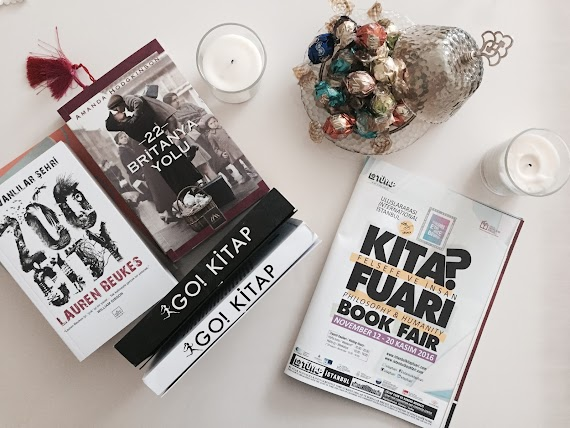 Alışveriş | Tüyap Kitap Fuarı Alışverişi